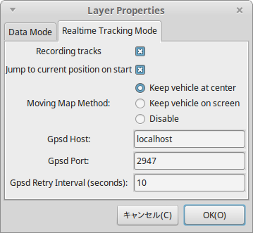 Screenshot-Layer Properties