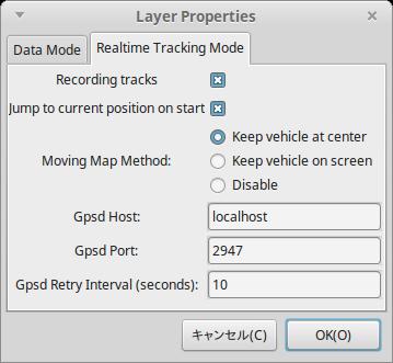 Screenshot-Layer Properties